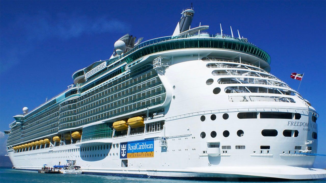 Royal Caribbean CEO 'optimistic' cruises could resume by mid-summer