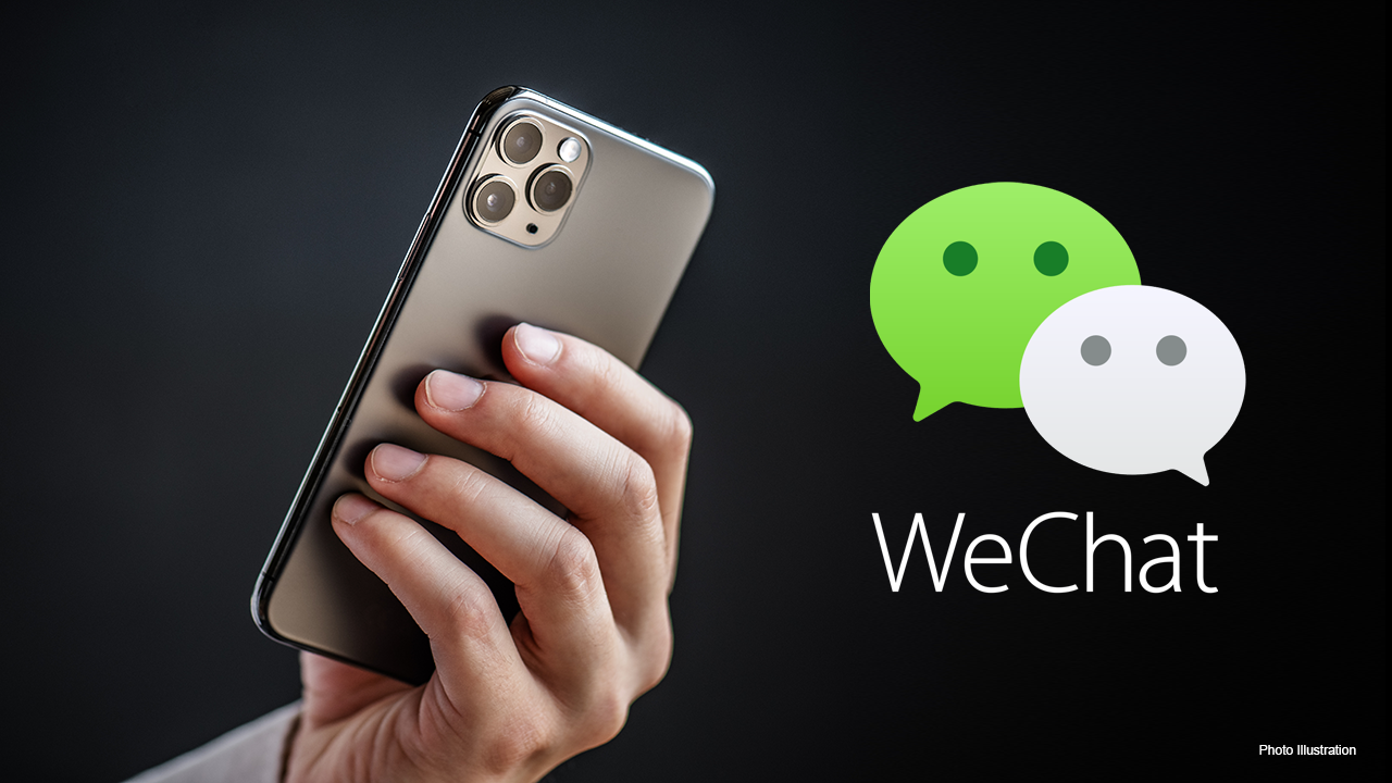 US WeChat users sue Trump over order banning messaging app – Fox Business