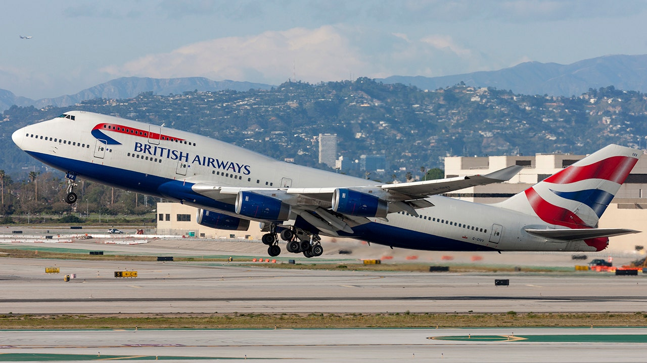 Major airline hit with $25.9M fine for failure in cyberattack