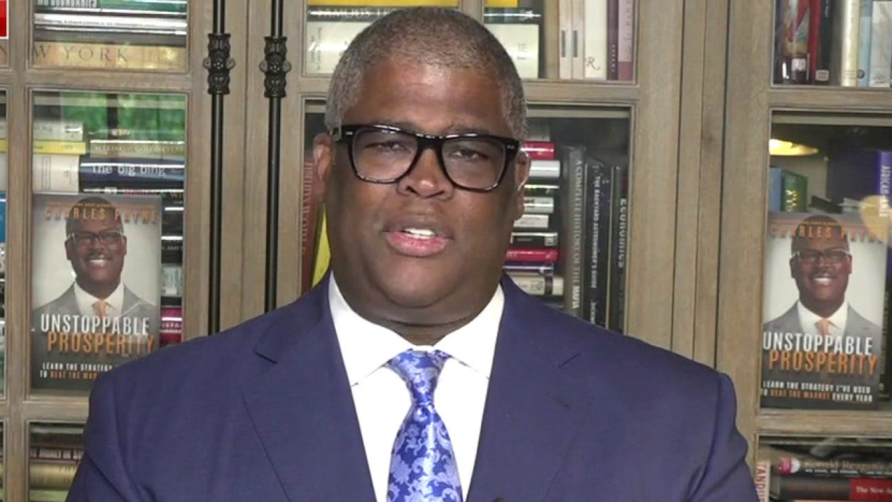 Charles Payne unloads on Wall Street 'whining' about GameStop, AMC frenzy: 'Now you're losing'