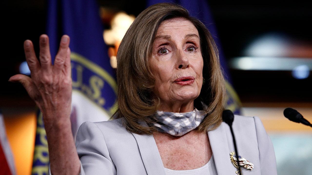 House hoping to avoid gov't shutdown with vote on temporary spending bill