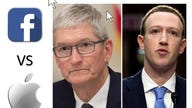 Facebook bashes Apple joining the fray on waiving commission fees