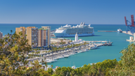 Coronavirus cruise suspensions to hurt Spain's port cities: report