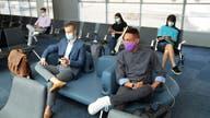 United Airlines joins coronavirus face mask valve ban