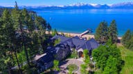 Lake Tahoe 'Bonanza' home sells for $38 million