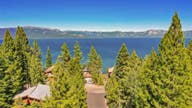 Here's what you can get for $1 million in Lake Tahoe