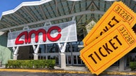 AMC Theatres charging '1920 prices' of 15 cents per ticket on opening day