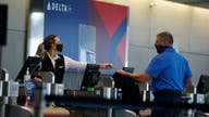 Delta will test all employees for coronavirus with at-home, onsite tests