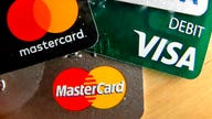 US credit card debt declines slightly in June