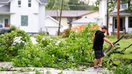 Storm-ravaged Iowa requesting federal help after farms destroyed, power lost