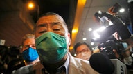 Media tycoon Jimmy Lai reacts to Hong Kong arrest, says China was sending message of intimidation