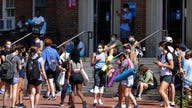 Coronavirus cluster forces UNC to cancel in-person classes
