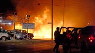 Senate Democrats block amendment to exclude rioters from receiving SBA assistance