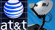 AT&T sells part of DirecTV to buyout firm TPG