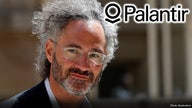 Palantir CEO rips Silicon Valley's values as the Peter Thiel backed company prepares IPO