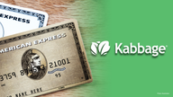 American Express looking to buy small business lender Kabbage: report