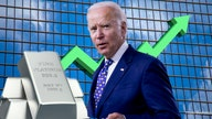 Biden's 'green stimulus' would send silver soaring to $50: Bank of America