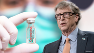Rich countries could be close to normal by late 2021 if vaccine works, Bill Gates says