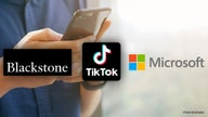 Blackstone discussed joining Microsoft in potential bid for TikTok