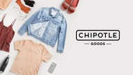 Chipotle launches sustainable product line featuring avocado-dyed apparel