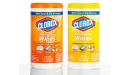 Clorox CEO-elect says company is making 1 million wipes packages a day