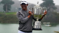 Collin Morikawa wins PGA Championship: How much cash does he bring home?