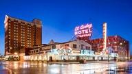 Longest-running Las Vegas casino caught in coronavirus coin crunch