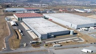 Industrial real estate demand surges amid pandemic e-commerce boom