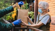 Older Americans devouring online food-ordering services during coronavirus