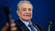 George Soros regrets investment in Palantir, says it wouldn't happen again