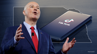 TikTok banned on all state electronic devices in Nebraska, Gov. Ricketts says