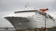 Cruise line held crewmembers 'against their will' without pay, lawsuit claims