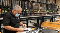 US gun sales soar amid pandemic, social unrest, election fears