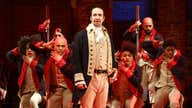 'Hamilton' on Disney+ had much larger audience in July than any Netflix content