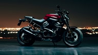 Harley-Davidson puts motorcycle launch on backburner