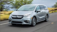 Honda recalling 608,000 vehicles in US due to software, backup camera issues