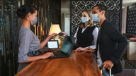 Major hotels to require masks