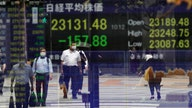 US stock futures, Asian shares steady themselves after European bounce