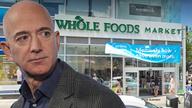 'Antifa' protesters trash Williamsburg Whole Foods, Apple over weekend