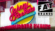 FAT Brands purchase of Johnny Rockets was in works for 'several years,' CEO says