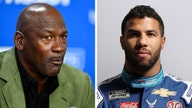 Michael Jordan not interested in buying into Bubba Wallace's NASCAR team, rep says