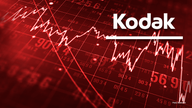 Kodak crashes as $765M loan for drug industry pivot put on hold