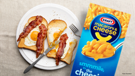 Mac & cheese for breakfast: Kraft rebrands boxes for limited-time giveaway