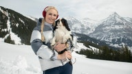 Olympian Lindsey Vonn, Amazon team up for dog competition series 'The Pack'