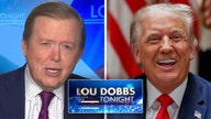 President Trump joins Lou Dobbs for exclusive interview Tuesday