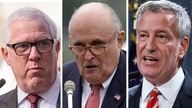 Giuliani on rising violence in broad daylight in New York City