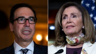 Mnuchin says Dems 'willing to compromise' on coronavirus stimulus package as negotiations stalled