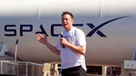 Musk's SpaceX wins Pentagon award for missile-tracking satellites