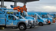 PG&E starts rotating power outages impacting up to 250,000 customers at a time