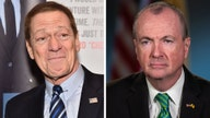 Joe Piscopo says New Jersey gyms will go out of business thanks to Gov. Murphy